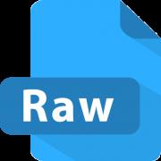 Raw kuvake